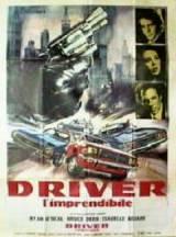 locandina del film DRIVER L'IMPRENDIBILE