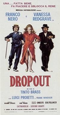locandina del film DROP-OUT