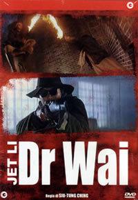 locandina del film DR. WAI
