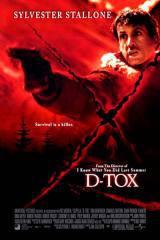 locandina del film D-TOX