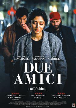 DUE AMICI (2019)