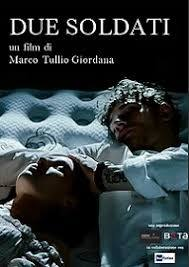 locandina del film DUE SOLDATI