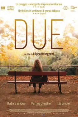 locandina del film DUE