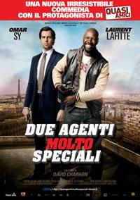 Due Agenti Molto Speciali (2013)