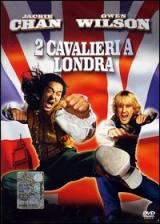 locandina del film DUE CAVALIERI A LONDRA