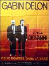 Due Contro La Citta' (1973)