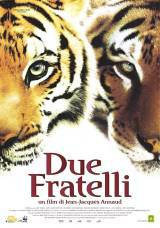 locandina del film DUE FRATELLI