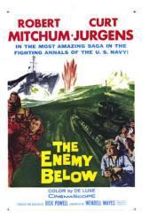 Duello Nell'Atlantico (1957)