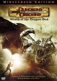 locandina del film DUNGEONS & DRAGONS 2