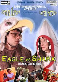 locandina del film EAGLE VS SHARK