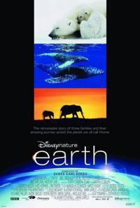 locandina del film EARTH - LA NOSTRA TERRA