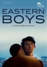 locandina del film EASTERN BOYS