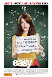 locandina del film EASY GIRL