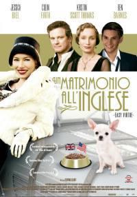 Un Matrimonio All'Inglese (2009)