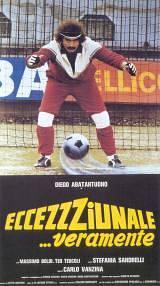 locandina del film ECCEZZZIUNALE... VERAMENTE