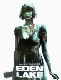 locandina del film EDEN LAKE