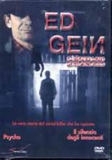Ed Gein – Il Macellaio Di Plainfield (2000)