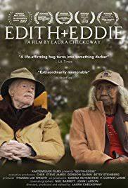 locandina del film EDITH+EDDIE