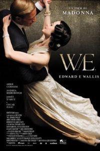 locandina del film W.E. - EDWARD E WALLIS