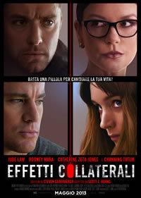 Effetti Collaterali (2013)