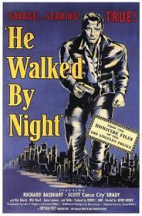 Egli Camminava Nella Notte (1949)