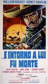 locandina del film …E INTORNO A LUI FU MORTE