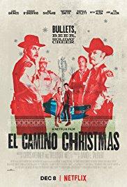 locandina del film EL CAMINO CHRISTMAS