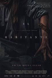 locandina del film EL HABITANTE