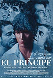 locandina del film EL PRINCIPE