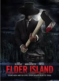 locandina del film ELDER ISLAND