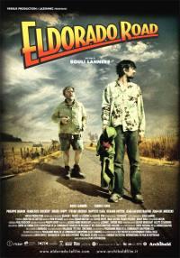 locandina del film ELDORADO ROAD