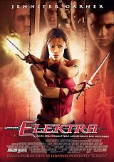 locandina del film ELEKTRA