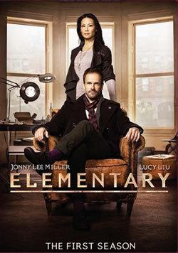 locandina del film ELEMENTARY - STAGIONE 1