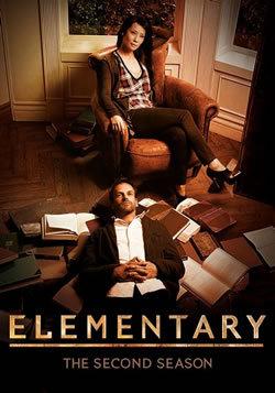 locandina del film ELEMENTARY - STAGIONE 2