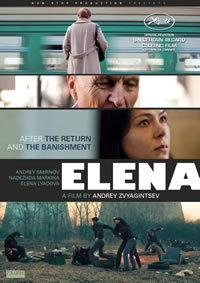 locandina del film ELENA