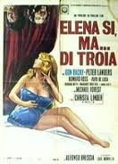 locandina del film ELENA SI, MA... DI TROIA
