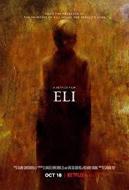 locandina del film ELI