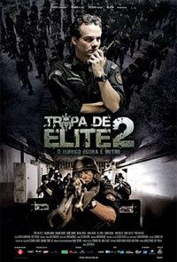 Tropa De Elite 2 – Il Nemico Ora E' Un Altro (2010)