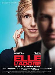locandina del film ELLE L'ADORE