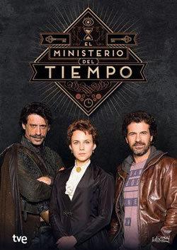 locandina del film EL MINISTERIO DEL TIEMPO - STAGIONE 1