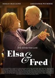 locandina del film ELSA & FRED