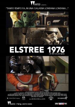 locandina del film ELSTREE 1976