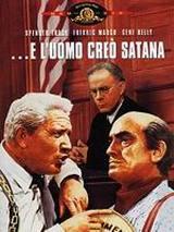 locandina del film ...E L'UOMO CREO' SATANA!