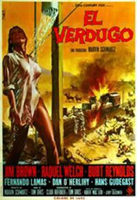 locandina del film EL VERDUGO