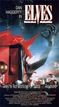 locandina del film ELVES