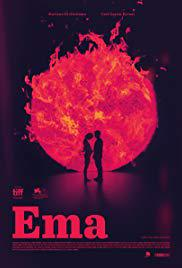 locandina del film EMA