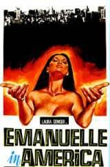 locandina del film EMANUELLE IN AMERICA