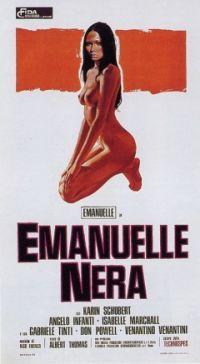 Emanuelle Nera (1976)