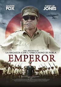 locandina del film EMPEROR