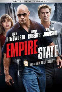 locandina del film EMPIRE STATE